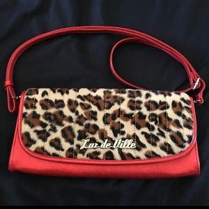 Lux De Ville shoulder bag